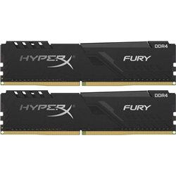 Kingston HyperX Fury 16GB DDR4-3000MHz (HX430C15FB3K2/16)