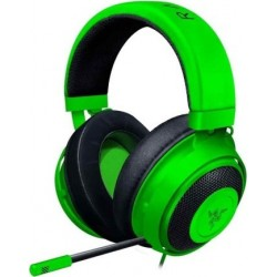 Razer KRAKEN Analog PC/Console Gaming Headset - Green