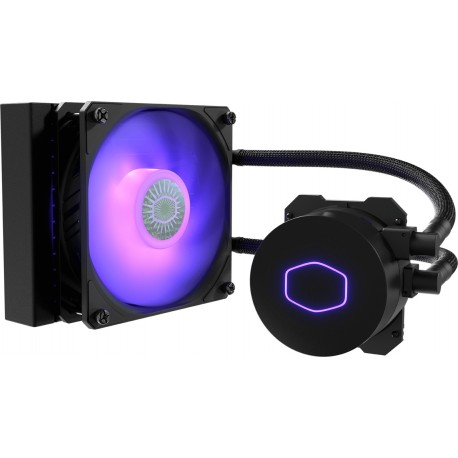 CoolerMaster MasterLiquid ML120L V2 RGB (MLW-D12M-A18PC-R2)