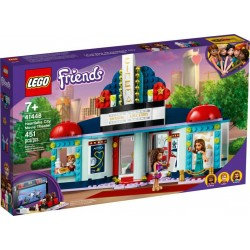 Lego Friends 41448 Heartlake City Movie Theater